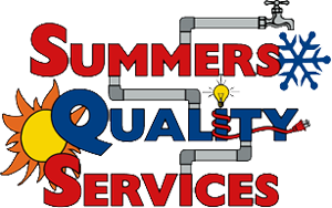 Summers Quality Logo